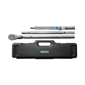 1'' Drive Torque Wrench and Breaker Bar Combo Pack by Precision Instruments