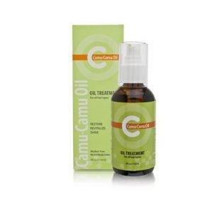 Bioken Enfanti Camu-Camu Oil Treatment (4.0 oz)