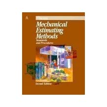 Means Mechanical Estimating: Standards and Procedures by William D. Mahoney (1992-03-02)