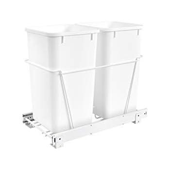 Amazon Com Rev A Shelf Rv 15kd 17c S Double 27 Quart