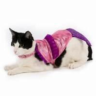 Great Choice Pet Halloween Mermaid Costume for Cats One (Cat Mermaid Costume)
