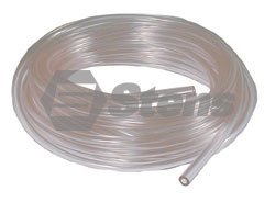 Stens 115-105 Clear Fuel Line, 1/8