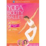 (Yoga Booty Ballet : Rehearsal & Guided Meditation ; Total Toning Basics ; Advanced Fat Burning)