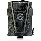 Best Cheap Trail Cameras - YooGui Trail Game Camera for Outdoor Wildlife Monitoring Review