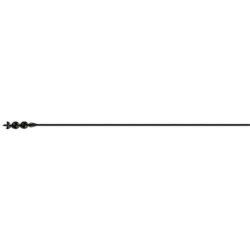 Klein Tools 53720 1-Inch by 54-Inch Flex Bit Auger with S...