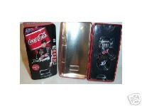 - Dale Earnhardt Jr #1 Coca Cola Polar Bear 1/64 Scale Hood Opens Car Inside Replica Mini Coca Cola Vending Tin Action Racing Collectables Only 3000 Made by ARC