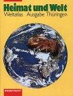 img - for Heimat und Welt, Th ringen book / textbook / text book