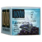 novus tea sapphire earl grey - 1