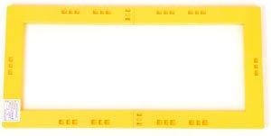 Klipsch IK502W Bracket for R-2502-W, R5502-W and R6502-THX