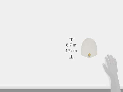 Dexter S8 color blanco Tal/ón de microfibras para zapatos de bolos