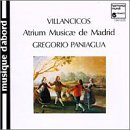 Villancicos: Spanish Folk Songs of the 15th & 16th Centuries