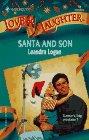 Santa and Son, Leandra Logan, 0373440103