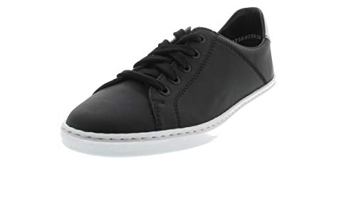 Schwarz Schwarz Rieker Sneaker Sneaker Rieker zdwU7q7
