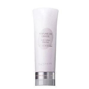 [the SAEM] Perfume de Grasse Body Lotion [Blanche] (195ml) ()