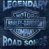 Harley Davidson: Legendary Road Songs