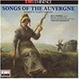 Cantaloube:Songs of the Auvergne