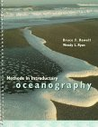 Methods in Introductory Oceanography, Rowell, Bruce and Ryan, Wendy, 0697280160