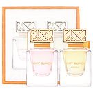 TORY BURCH eau de parfum travel size 2 piece - Burch Signature Tory