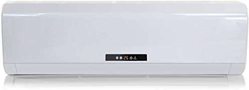 YMGI Multi Zone Mini Split Ductless Air Conditioner - Five Zone 9000 +  12000 + 12000 + 12000 + 18000-5 Zone Pre-Charged Inverter Compressor -  Includes