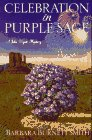 img - for Celebration in Purple Sage book / textbook / text book