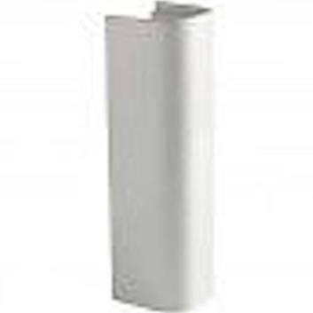 DOLOMITE serie Quarzo E885801 Colonna finitura bianco europa