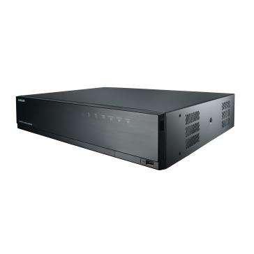 Samsung NVR, 2TB 16CH PoE+ Built-in SRN-1673S-2TB