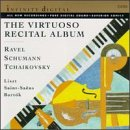 Virtuoso Recital Album
