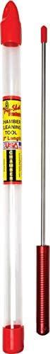 "Pro Shot Pro-Shot/Cleaning Rod Pro-Shot 10"" Working Length Chamber Rod"