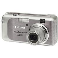 Canon PowerShot A410 3.2 Mpx, Zoom óptico cámara Digital ...