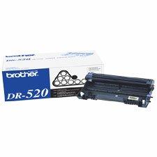 Brother International DR520 25000 Page Drum Unit (25000 Dr520 Page Drum Unit)