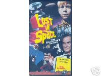 Lost In Space Collector's Edition (The Anti-Matter Man / Target: Earth)