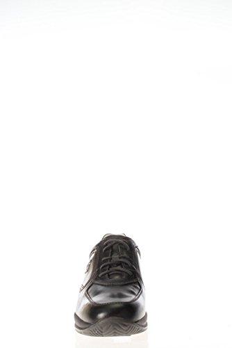 Nero Giardini Hombre Interactive A503530U-101 SNEAKER Color Marrón gris