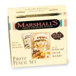 Marshall39;s Photo Pencil Sets starter colors set of 9