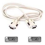 Belkin PRO Series VGA Monitor Signal Replacement Cable - VGA cable - 6 ft (F2N028A06) -