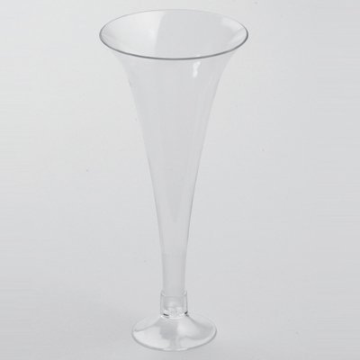 Rosseto CC1842 Champagne Flute, 3-Ounce, Clear (Case of 150)
