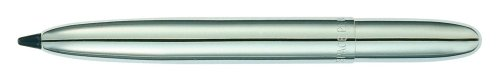 - Fisher Space Pen, Bullet Space Pen with Stylus Tip, Chrome (400/S)