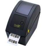 - Wasp 633808403836 WPL25 Desktop Barcode Printer, 203 DPI, 2.13