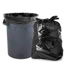 Amazon.com: Forro de basura industrial de 60 galones, 15.0 x ...