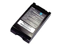 Toshiba 10.8 Volts 4700 mAh Li-Ion Battery (Toshiba Pack)