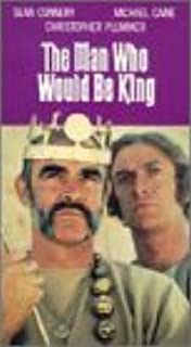 Man Who Would Be King [Import]