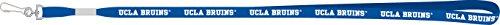 UCLA ROYAL LANYARD SHOELACE
