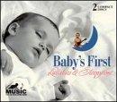 Baby's First Lullabies & Sleepytime (Box Set)