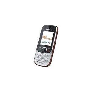 T-MOBILE Nokia 2330 Black