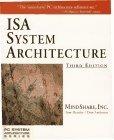 ISA System Architecture, Tom Shanley and Don Anderson, 1881609057