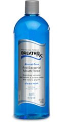(Anti-Bacterial Mouth Rinse (16-oz))