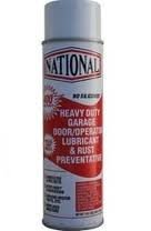 400Hd National Door Lube