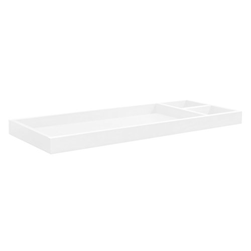(DaVinci Universal Wide Removable Changing Tray (M0619), White)