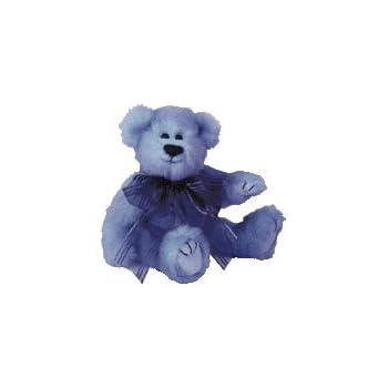 VLAD the Bat Bear Toy TY Attic Treasure