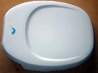 Thetford Seat/Cover-Parch 36787 Thetford Corporation by Thetford