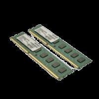 Patriot 8GB (2 x 4GB) DDR3 1333MHz (PC3-10600) Dual Channel Desktop M 10600 Dual Channel
